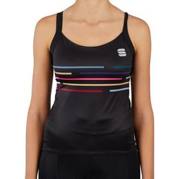 Sportful Velodrome Top Women - Black