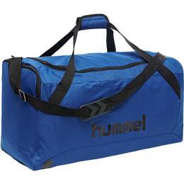 Hummel Core Sports Bag L - True Blue/Black