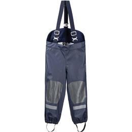 Didriksons Bass Kid's Pants Galon - Navy (503590-039)