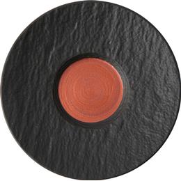 Villeroy & Boch Manufacture Rock Glow Saucer 17.3 cm