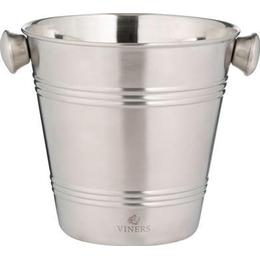 Viners Barware Single Wall Ice Bucket 1 L