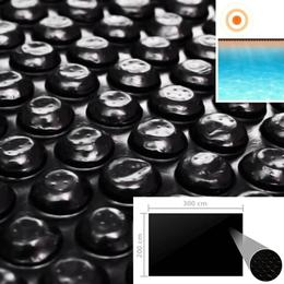 vidaXL Pool Cover 300x200cm
