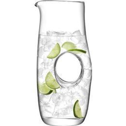 LSA International Void Water Carafe 1.2 L
