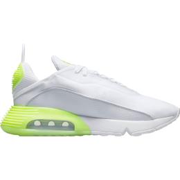 Nike Air Max 2090 M - White/Lime Glow/Off-Noir/Aquamarine