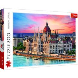 Trefl Budapest 500 Pieces