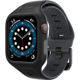 Spigen Liquid Air Pro Case for Apple Watch Series SE/6/5/4 44mm