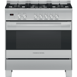 Fisher & Paykel OR90SDG4X1 Stainless Steel
