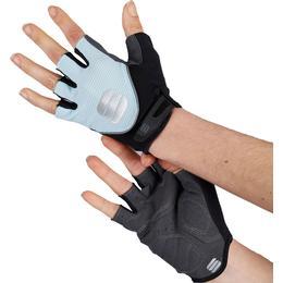 Sportful Neo Cycling Gloves Women - Blue Sky