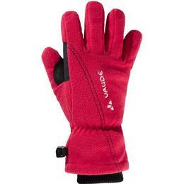 Vaude Kid's Karibu Gloves II - Crocus (056448920300)