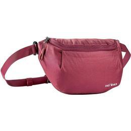 Tatonka Hip Belt Pouch Bum Bag - Bordeaux/Red