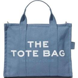 Marc Jacobs The Small Tote Bag - Blue Shadow