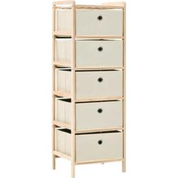 vidaXL 246434 Storage Cabinet