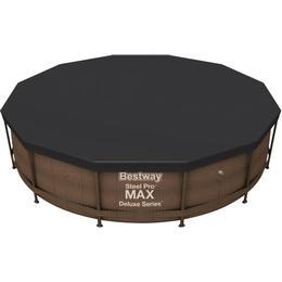 Bestway Steel Pro Max Pool Cover Ø3.66m