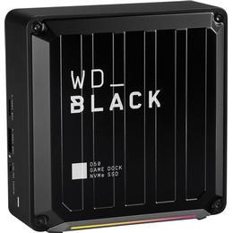 Western Digital Black D50 Game Dock 1TB