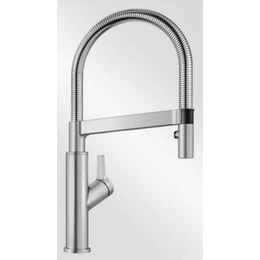 Blanco Solenta-S (522405) Stainless Steel
