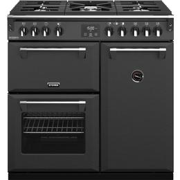 Stoves Richmond Deluxe S900G Grey