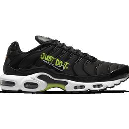 Nike Air Max Plus M - Black/White/Volt/Black