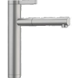 Blanco Linee-S 517593 Stainless Steel