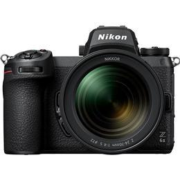 Nikon Z6 II + Z 24-70mm F4 S
