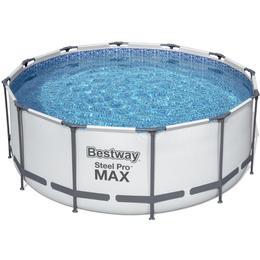 Bestway Steel Pro Max Pool Set Ø3.66x1.22m