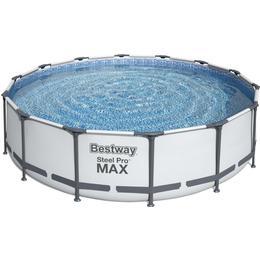 Bestway Steel Pro Max Pool Set Ø4.27x1.07m