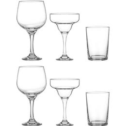 Ravenhead Entertain Cocktail Glass 6 pcs