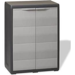 vidaXL Garden Storage Cabinet