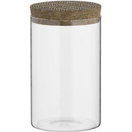 Typhoon Monochrome Storage Jars 0.95 L