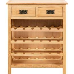 vidaXL 247043 90cm Liquor Cabinet