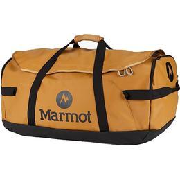 Marmot Long Hauler Duffel Xlarge - Scotch/Black