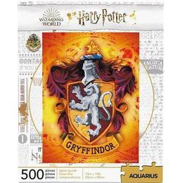 Harry Potter Gryffindor 500 Pieces