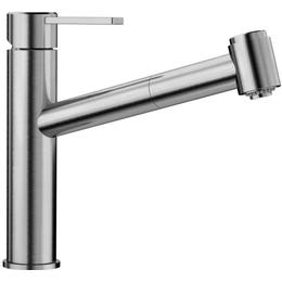 Blanco Ambis-S (523119) Stainless Steel