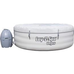Lay-Z-Spa Hot Tub Vegas