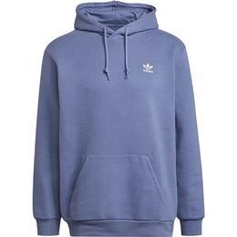 Adidas Adicolor Essentials Trefoil Hoodie - Orbit Violet