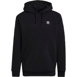 Adidas Adicolor Essentials Trefoil Hoodie - Black