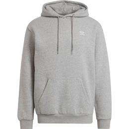 Adidas Adicolor Essentials Trefoil Hoodie - Medium Grey Heather