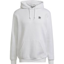 Adidas Adicolor Essentials Trefoil Hoodie - White