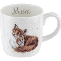 Wrendale Designs Mum Fox 40 cl