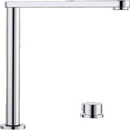 Blanco Eloscope F II 516672 Chrome
