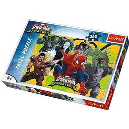 Trefl Spider Man 260 Pieces