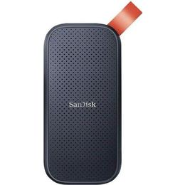 SanDisk Portable SSD 480GB USB 3.2 Gen 2