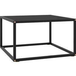 vidaXL 60x60x35cm Coffee Table