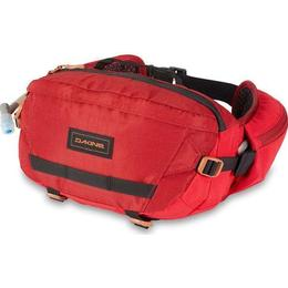 Dakine Hot Laps 5L - Deep Red