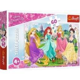 Trefl Disney Princesses