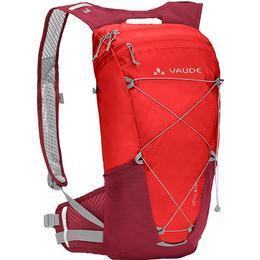 Vaude Uphill 9 LW Backpack - Mars Red