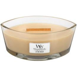 Woodwick At the Beach Ellipse Scented Candles