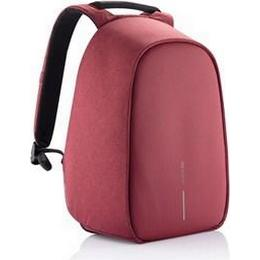 XD Design Bobby Hero Small Anti-Theft Backpack - Red