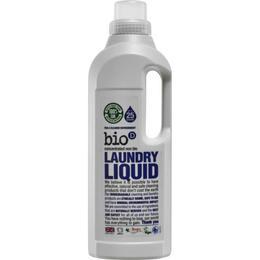 Bio-D Fragrance Free Laundry Liquid 1L