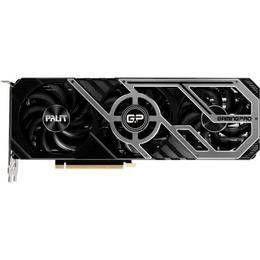Palit Microsystems GeForce RTX 3080 Ti GamingPro HDMI 3xDP 12GB