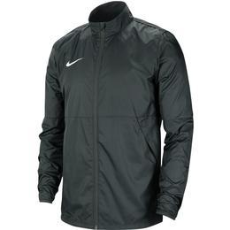 Nike Park 20 Rain Jacket Men - Anthracite/Anthracite/White